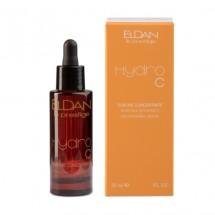 Мультивитаминная сыворотка Гидро C Hydro C sublime concentrate multivitaminic serum ELDAN Cosmetics 30 мл