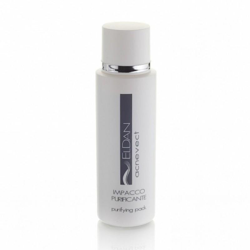 Лечебный акне лосьон Purifying pack Eldan cosmetics 125 мл