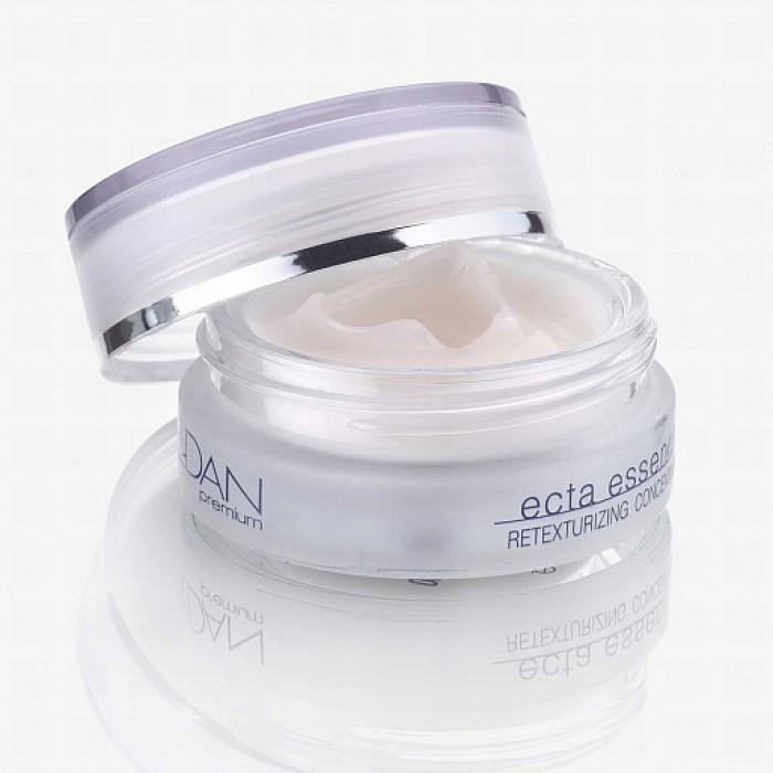 Антивозрастное средство Anti-age ECTA 40+ Eldan cosmetics 15 мл