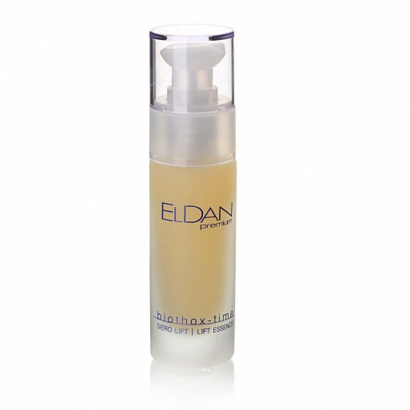Лифтинг-сыворотка Premium biothox time Eldan cosmetics 30 мл