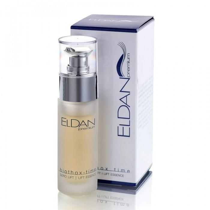 Лифтинг-сыворотка с эффектом Ботокса Biothox time lift essence ELDAN Cosmetics 30 мл