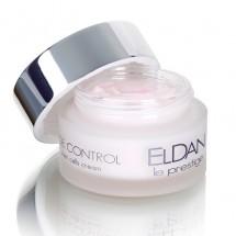 Крем 24 часа Клеточная терапия Age control stem cells cream Eldan cosmetics 50 мл
