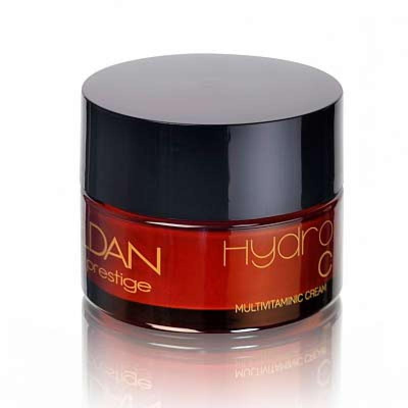 Мультивитаминный крем Гидро С Hydro C multi-vitamin cream Eldan cosmetics 50 мл