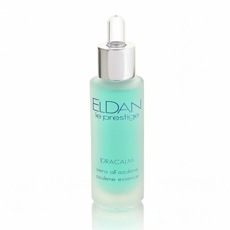 Азуленовая сыворотка (для чувствительной раздраженной кожи) Azulene essence Eldan cosmetics 30 мл