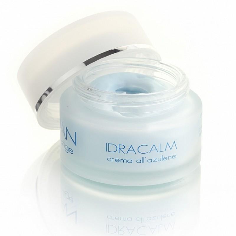 Азуленовый крем Azulene cream Eldan cosmetics 50 мл