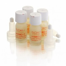 Гидро С интенсивная жидкость, Hydro C intensive fluid Eldan cosmetics, 4х7 мл
