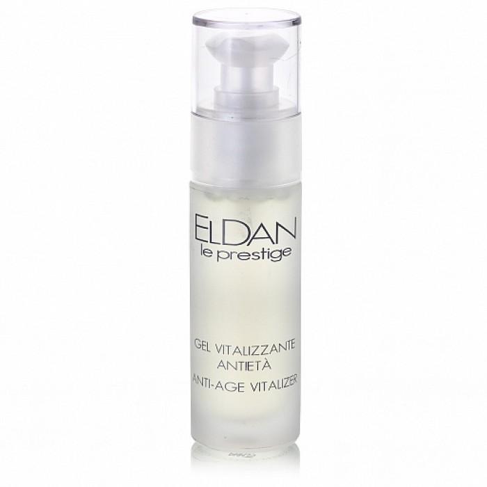 Омолаживатель, Anti-Age vitalizer Eldan cosmetics, 30 мл