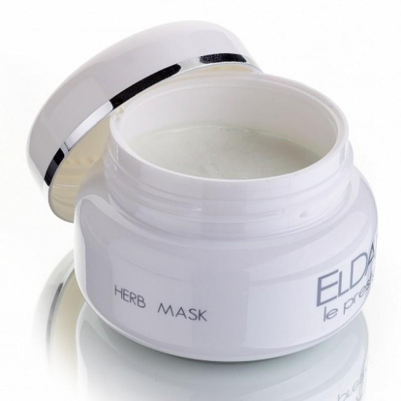 Травяная маска, Herb mask Eldan cosmetics, 100 мл