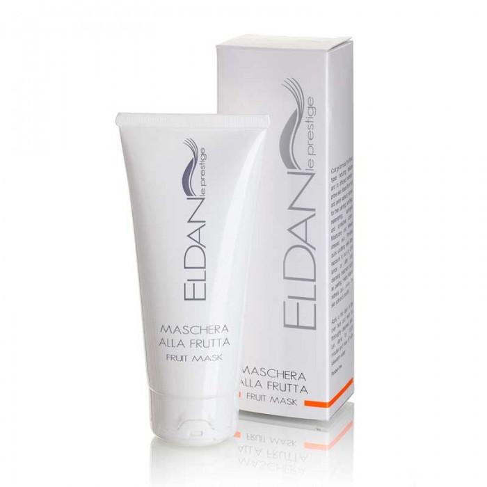 Фруктовая маска Fruit mask Eldan cosmetics 100 мл