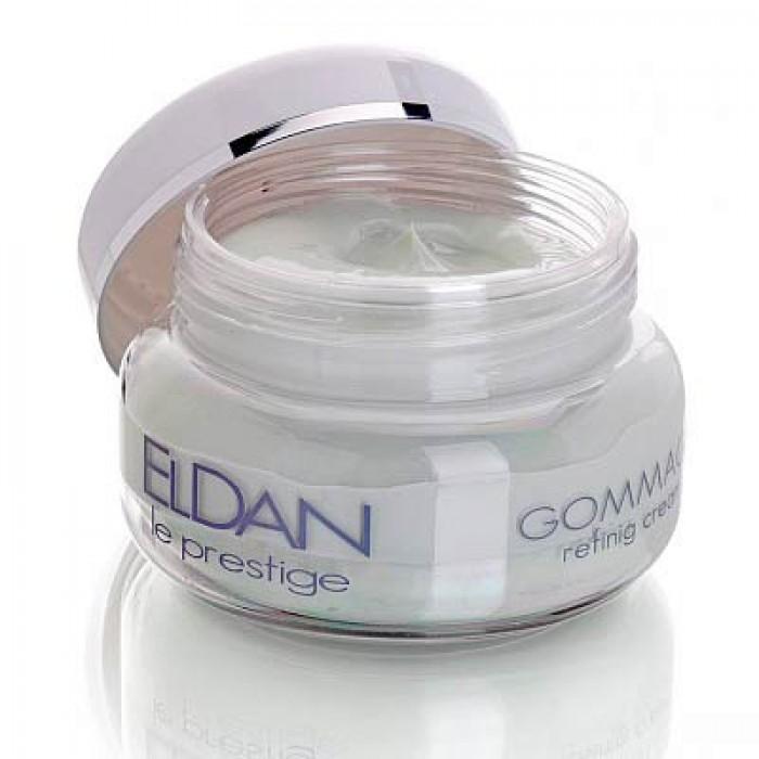 Отшелушивающий крем Gommage refining cream Eldan cosmetics 100 мл