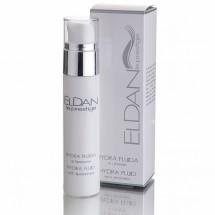 Увлажняющее средство с липосомами, Hydra fluid with liposomes Eldan cosmetics, 50 мл
