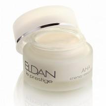 AHA обновляющий крем 6%, AHA renewing cream Eldan cosmetics, 50 мл