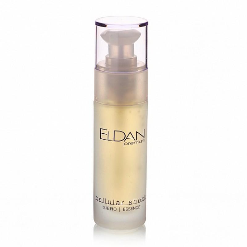 Сыворотка Premium cellular shock, Eldan cosmetics, 30 мл