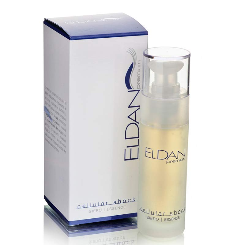 Сыворотка Premium cellular shock Eldan cosmetics 30 мл