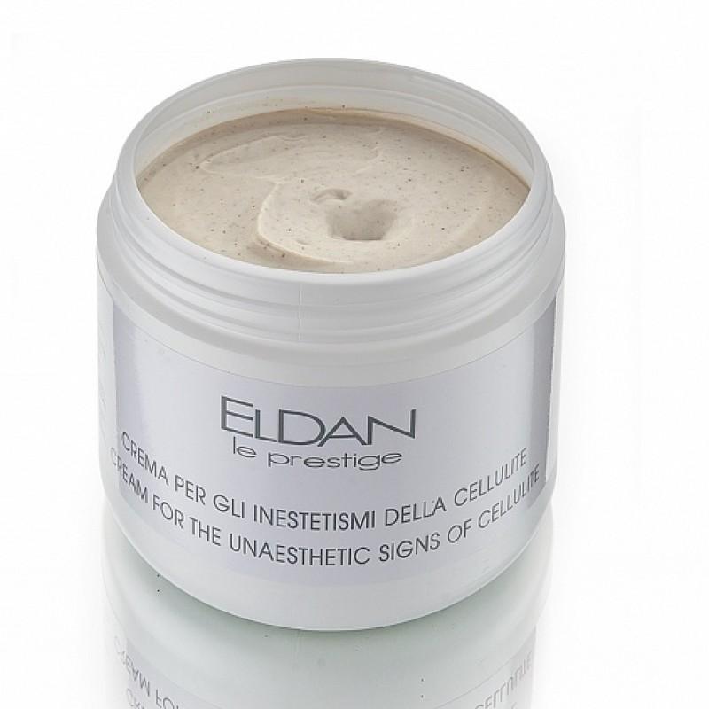 Антицеллюлитный крем, Eldan cosmetics, 500 мл