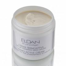 Антицеллюлитный термоактивный крем, Eldan cosmetics, 500 мл