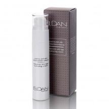 Антивозрастной крем для лица 24 часа для мужчин Anti age hydrating cream ELDAN Cosmetics 50 мл