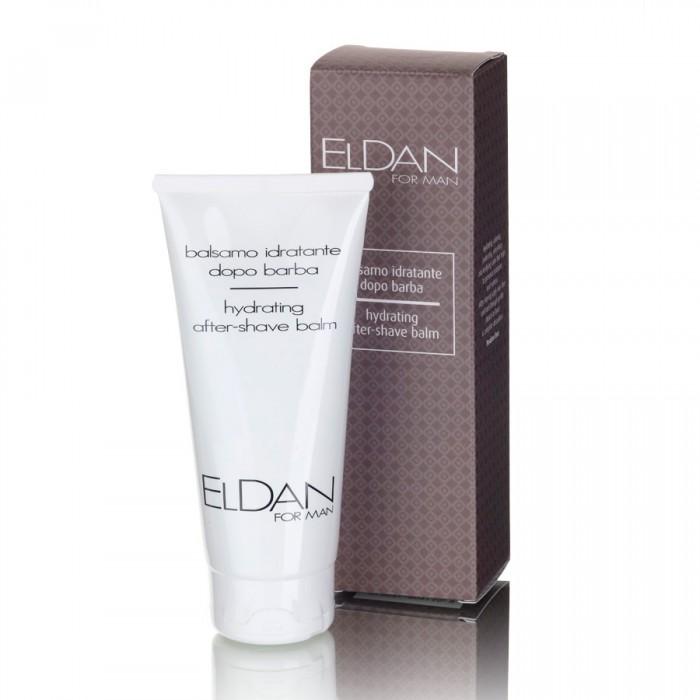Успокаивающий лосьон после бритья FOR MAN Hydrating after-shave balm Eldan cosmetics 100 мл