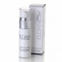 Флюид-гидробаланс с эктоином, Long last hydrating booster Eldan cosmetics, 30 мл