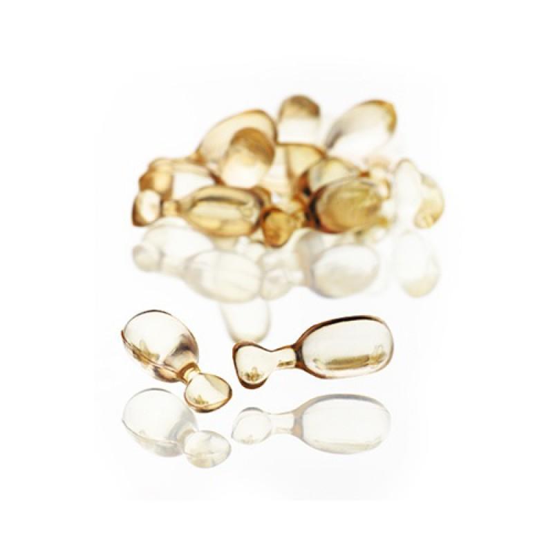 Золотые капли с церамидами, Golden drops Eldan cosmetics, 60 шт