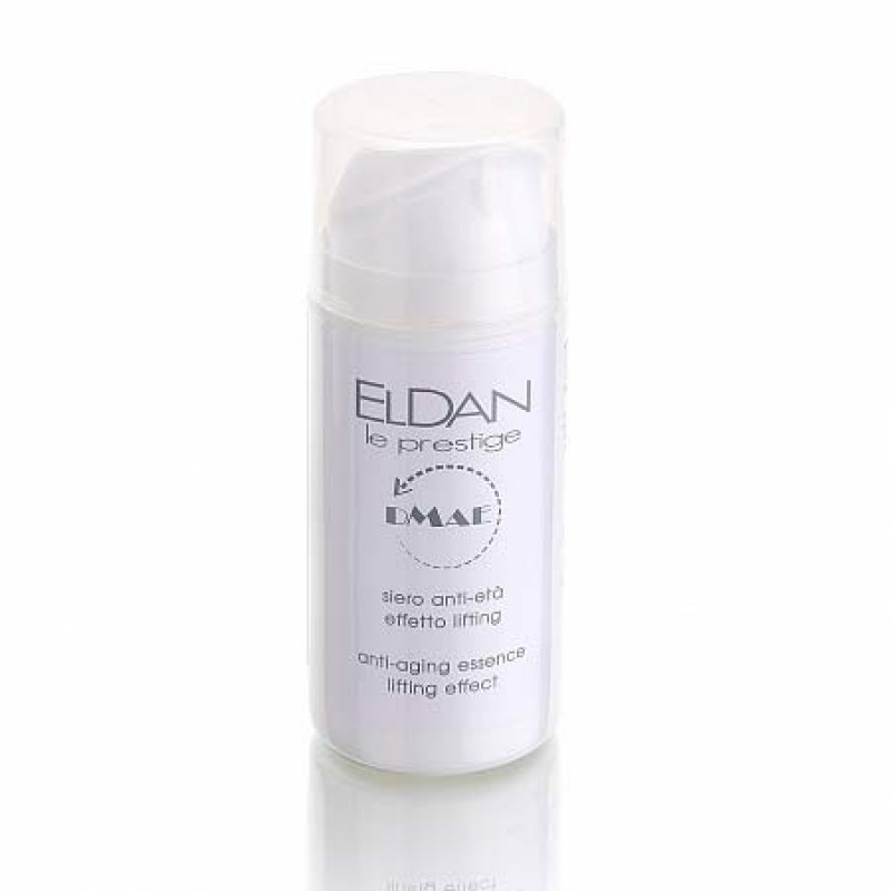 Сыворотка с DMAE ДМАЭ Eldan cosmetics 100 мл