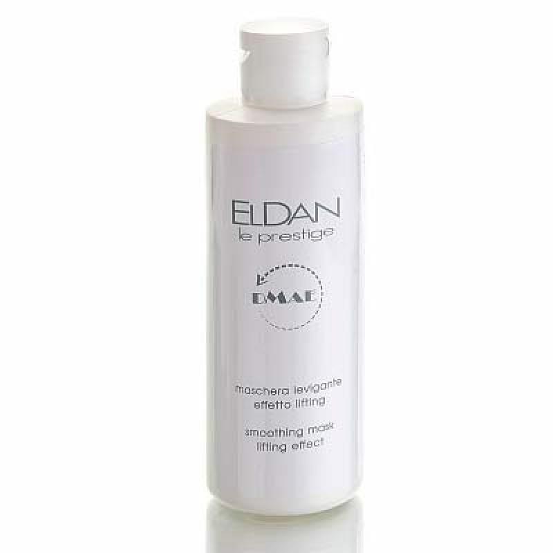 Маска с ДМАЭ DMAE smoothing mask lifting effect ELDAN Cosmetics 200 мл