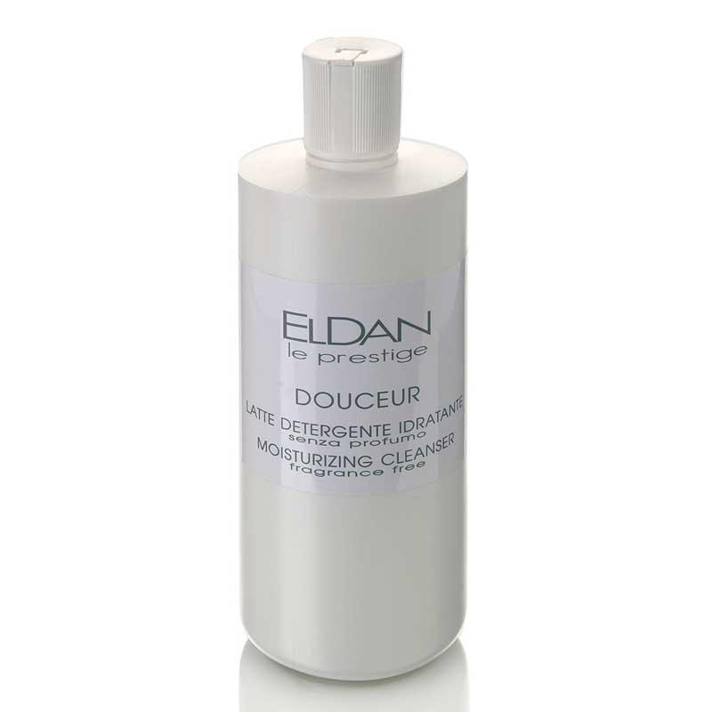 Мягкое очищающее молочко Eldan 500 мл