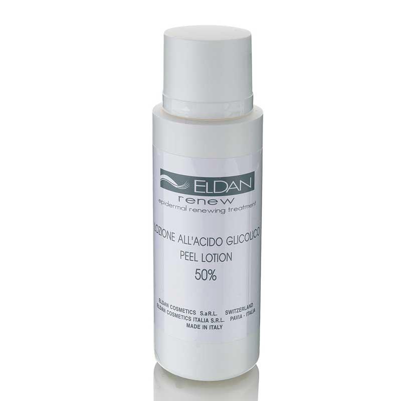 AHA пилинг-лосьон 50% Eldan cosmetics 125 мл