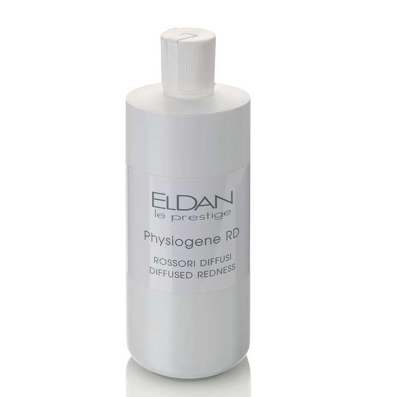 Антикуперозный тоник-лосьон, Eldan cosmetics 500 мл