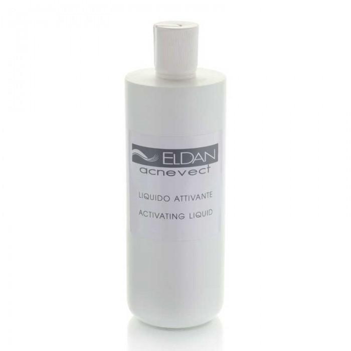 Акневект жидкость Acnevect activating liquid Eldan cosmetics 500 мл