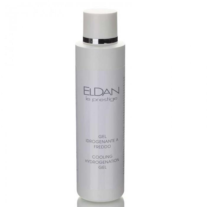Гель размягчающий для механической чистки Eldan cosmetics 250 мл
