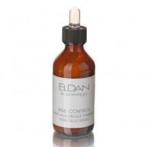 Сыворотка 24 часа Клеточная терапия Age control stem cells serum Eldan cosmetics 100 мл