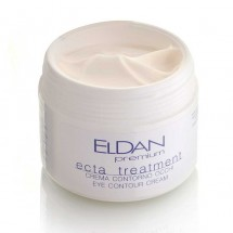 Крем для глазного контура ECTA 40+, Eldan cosmetics, 100 мл
