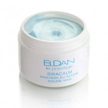Азуленовая маска Eldan cosmetics 250 мл