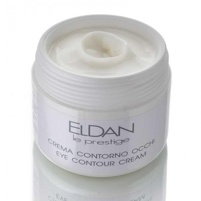 Крем для глазного контура, Eye contour cream Eldan cosmetics 100 мл