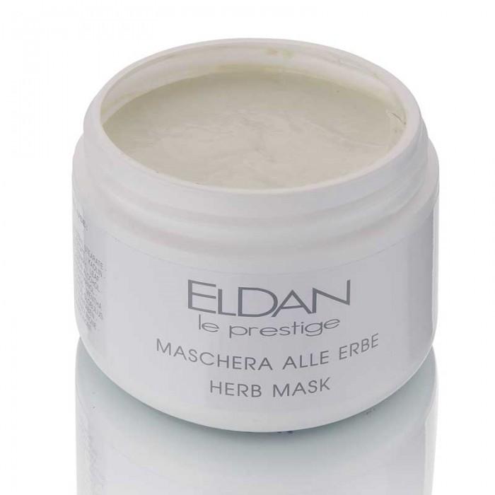 Травяная маска Herb mask Eldan cosmetics 250 мл