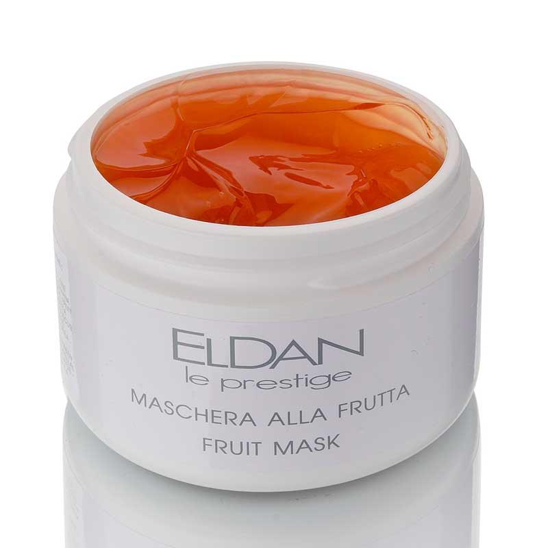 Фруктовая маска Fruit mask Eldan cosmetics 250 мл