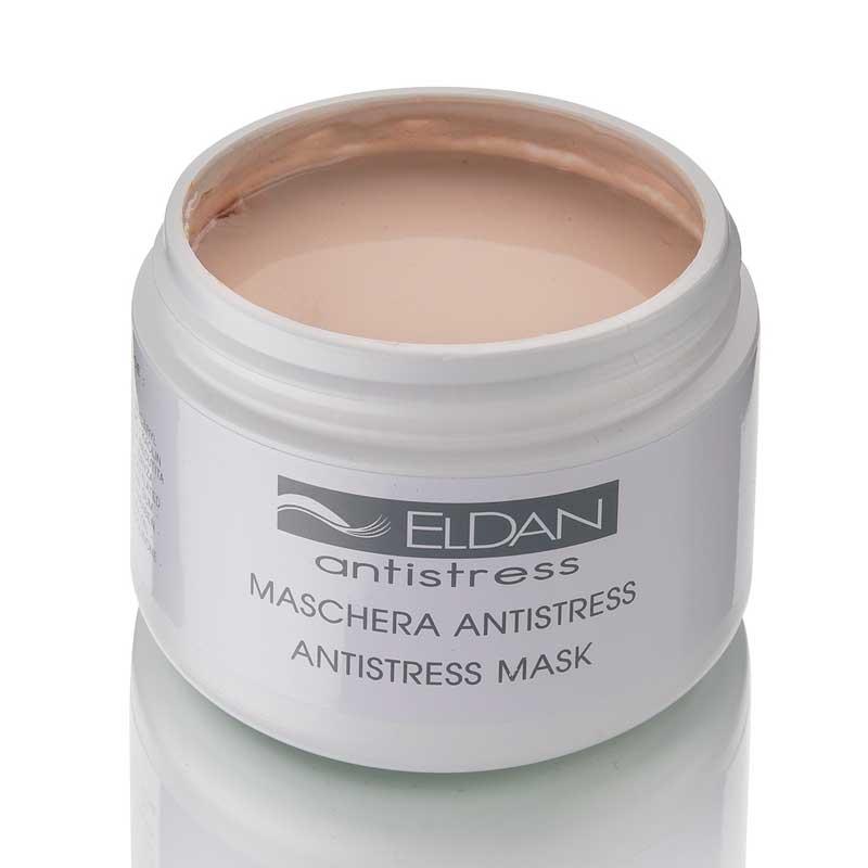 Восстанавливающая маска Анти-Стресс Eldan cosmetic 250 мл