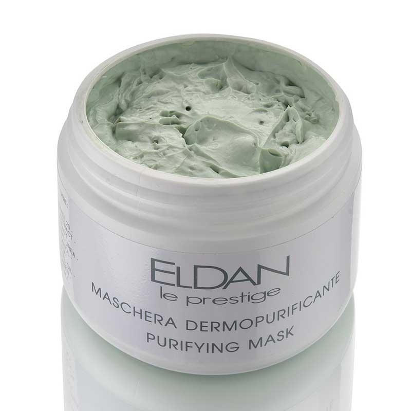 Очищающая маска Eldan cosmetics 250 мл