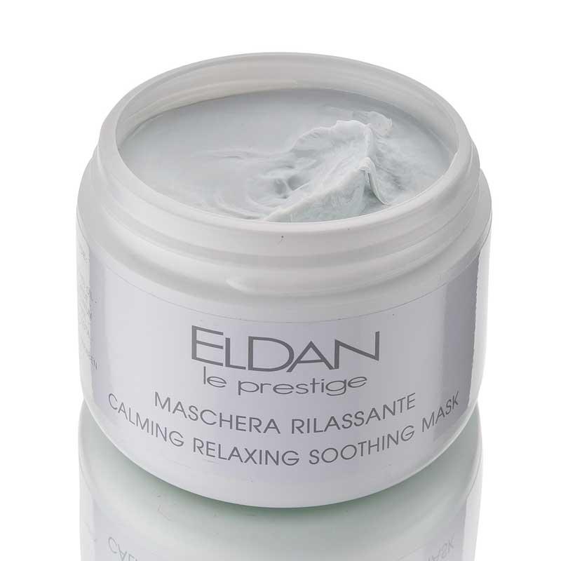 Успокаивающая маска Eldan cosmetics 250 мл