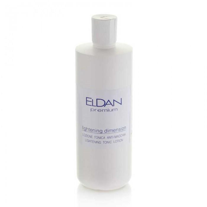 Отбеливающий тоник Eldan cosmetics 500 мл