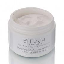 Отбеливающая маска Eldan cosmetics 250 мл