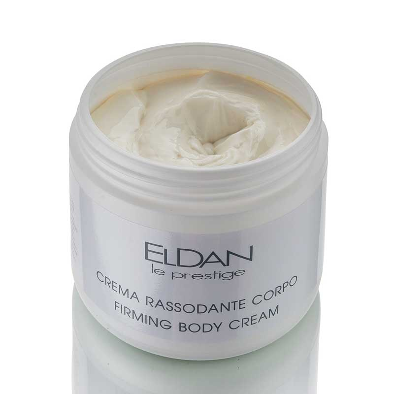 Укрепляющий крем для тела, Eldan cosmetics, 500 мл