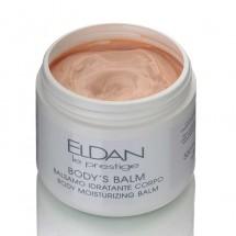 Крем-Бальзам для тела от растяжек (можно при беременности), Eldan cosmetics, 500 мл