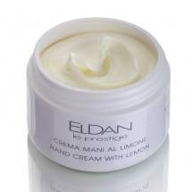 Крем для рук с лимоном, Eldan cosmetics, 250 мл