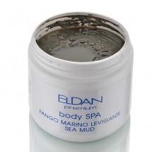 SPA-маска с морской грязью (коррекция жировых отложений) Eldan cosmetics 500 мл