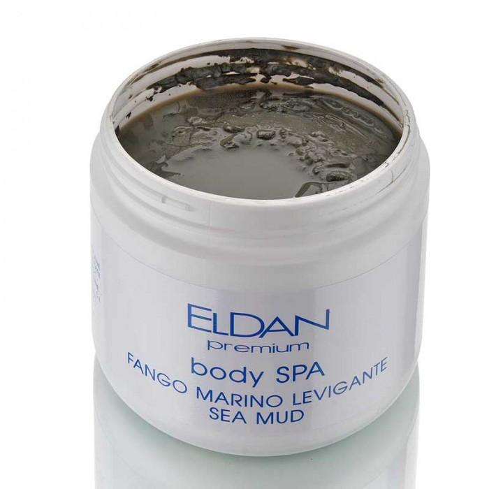 SPA-маска с морской грязью (коррекция жировых отложений), Eldan cosmetics, 500 мл
