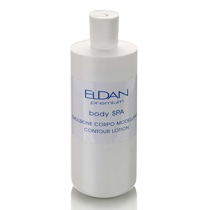 SPA лифтинг лосьон для тела, Eldan cosmetics, 500 мл