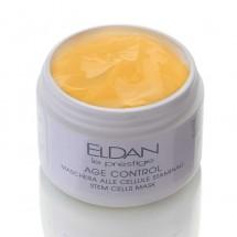 Антивозрастная гель-маска Клеточная терапия Age control stem cells mask Eldan cosmetics 250 мл