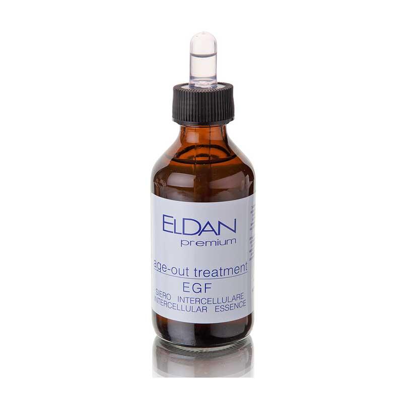 Активная регенерирующая сыворотка EGF Eldan cosmetics 100 мл